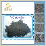 (ZrC, TiC, VC, Cr3C2, NbC, TaC, Mo2C) polvo de carburo