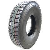 上のタイヤはチューブレスタイヤを放射状のトラックのタイヤと決め付ける