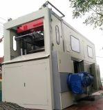 使い捨て可能なファースト・フードボックスは機械を作る食糧容器を取り除く