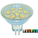 SMD 5050 LED Punkt-Lampe