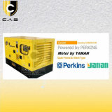 Perkins Engine 디젤 엔진 대기 발전기에 의해 강화하는