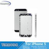 Couverture arrière de batterie initiale de nouveaux logements pour l'iPhone 5 parts 5g