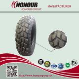 Fábrica china Honor Cóndor 750r16lt Sandgrip Neumático de Camión de arena