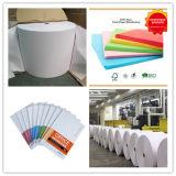 Papel Offset branco para a impressão para a venda