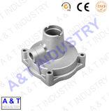 Hot Sale OEM Pump Body Parts Sand Casting avec haute qualité