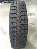 Patrón de conducción 12R22.5 neumáticos radiales para camiones