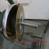 A estaca HSS da tubulação de aço considerou que Blade/M42 o material HSS viu a lâmina
