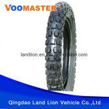 Indonesien-Qualitätsgarantie-Motorrad-Reifen-Motorrad-Gummireifen