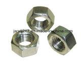 China la fabricación de grado 8.8 DIN DIN934931 la tuerca hexagonal