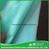Tessuto non tessuto più poco costoso del rifornimento pp della Cina con 100% Materical grezzo