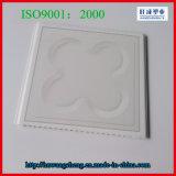 Faux azulejos de techo con resina de PVC (DF-6011)