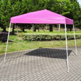 8x8/10x10FT Gazebo de pliage bon Hot Seel tente d'auvent.