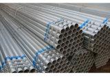 Q195熱い浸された電流を通された炭素鋼の管ERW鋼管