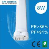 22W LED 2g11 PL Licht & 2g11 LED-Röhre (Ideal als Ersatz für herkömmliche 2G11 PL-Lampe) (CE RoHS-zugelassen, energiesparend) 2g11 LED PL Light