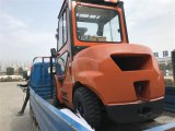 Forklift de levantamento novo do diesel 3t do alcance 3m-7m