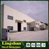 Edificio de oficinas prefabricado barato de la estructura de acero