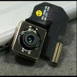 100% peças de reposição originais do telefone móvel traseira Câmera traseira para iPhone6 4.7 polegadas