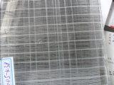 vidrio laminado 2140*3300m m de la tela para la decoración del hotel