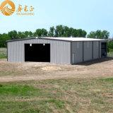 Armazón de estructura de acero ligero prefabricado (SSW-395)