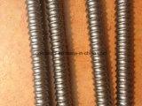 Bobina d'acciaio Rod del sistema della cassaforma