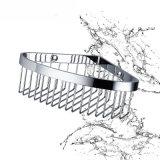 Cestino dell'acquazzone degli accessori della stanza da bagno con acciaio inossidabile 304
