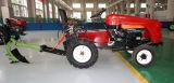 Cuatro ruedas tipo pequeño tractor arado, arado a motor, Rotary lanza, el tractor