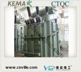 transformador del horno de arco de 1.6mva 10kv