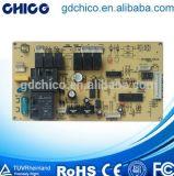Ktzf0000-0258A002 Ar condicionado fan coil / controlador do Termostato
