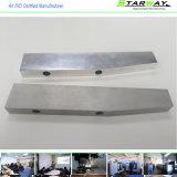 高品質のアルミニウムコンポーネントCNCの機械化の部品