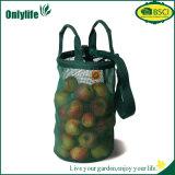 Onlylife Haus verwendetes Qualitäts-Garten-Beutel-Frucht-Gemüse, das Beutel erntet