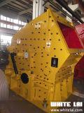 벽돌 석판 또는 콘크리트 또는 강철 분쇄를 위한 충격 쇄석기 기계 (30t/h)