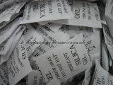 Рулон бумаги упаковки сахара