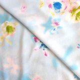 Легкий вес вискоза ткань для женщин летние платья