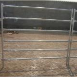 Используется фермы лошадь Ограждения панели панели для крупного рогатого скота на рынке Канады