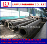 Moule à tuyaux en forgeage plat de l'usine chinoise