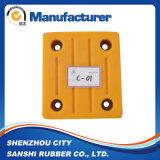 Kundenspezifisches Polyurethan-Teil (PU) für Maschine