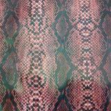 Змеи кожи из натуральной кожи