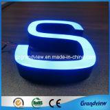 Étanche de la publicité des entreprises de haute qualité 3D de l'acrylique Lettre (GV-RLS)