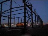 Fabricación de China del almacén de la estructura de acero
