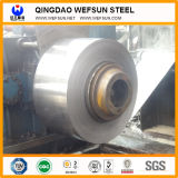 0.4mm bis 2.5mm Stärke GB-galvanisierter kaltgewalzter Stahlstandardstreifen
