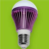 E27 LEDの球根の/5W LEDの球根(光線025PWC5)