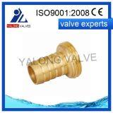 Ajustage de précision en laiton Yl1001