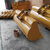 Cat305 1300mm Exkavator-Reinigungs-Schlamm-Wanne