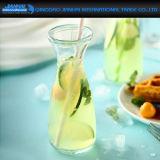 Breit-Mund Glasflasche für Getränk Containe