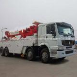 Sinotruck HOWO 12t Truck Mounted Crane
