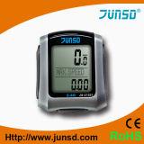 Computadora sin hilos de la bici de ejercicio 2.4G con el pulso (JS-21521)