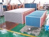 Kupfernes Gefäß HVAC-Systems-Wärmetauscher