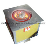 100kg Silver Melting Furnace