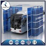 自動バストラックの洗濯機機械車きれいな装置システム価格