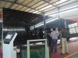 Máquina automática de linha de produção de vidro isolante vertical